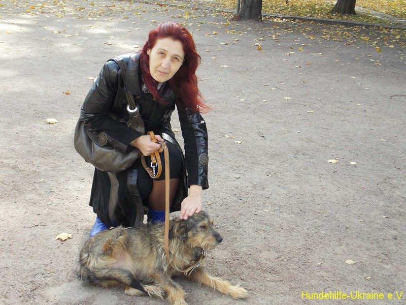 Nina Asafatova