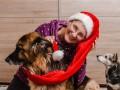 Weihnachtsgrüsse von Edyta