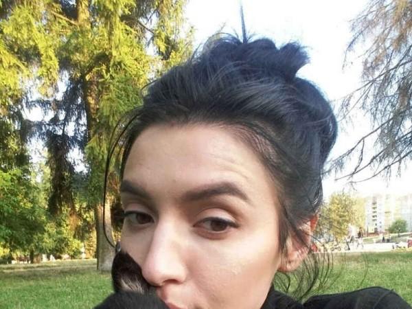 Victoria-Chernilevska